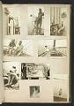 View Waldo Peirce photograph album digital asset: page 34