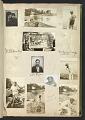 View Waldo Peirce photograph album digital asset: page 36