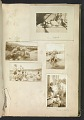 View Waldo Peirce photograph album digital asset: page 38