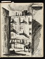 View James Penney's New York Sketchbook digital asset: sketch 13