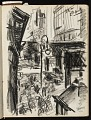 View James Penney's New York Sketchbook digital asset: sketch 20