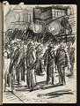 View James Penney's New York Sketchbook digital asset: sketch 39