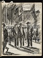View James Penney's New York Sketchbook digital asset: sketch 40