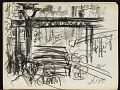 View James Penney's New York Sketchbook digital asset: sketch 106