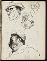 View James Penney's New York Sketchbook digital asset: sketch 111
