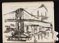 View James Penney's New York Sketchbook digital asset: sketch 112