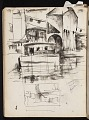 View James Penney's New York Sketchbook digital asset: sketch 110