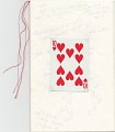 View Journal from Barbara Mortenson's work on the 10 of Hearts digital asset: cover