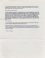 View Joyce Marquess Carey, Madison, Wis. letter to Sue Pierce, Rockville, Md. digital asset: page 2