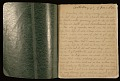 View Horace Pippin memoir of his experiences in World War I digital asset number 1