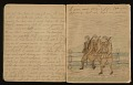 View Horace Pippin memoir of his experiences in World War I digital asset number 2