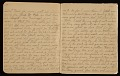 View Horace Pippin memoir of his experiences in World War I digital asset number 3