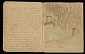 View Horace Pippin memoir of his experiences in World War I digital asset number 5