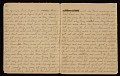 View Horace Pippin memoir of his experiences in World War I digital asset number 6
