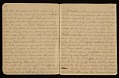View Horace Pippin memoir of his experiences in World War I digital asset number 7