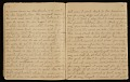View Horace Pippin memoir of his experiences in World War I digital asset number 9