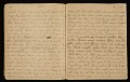 View Horace Pippin memoir of his experiences in World War I digital asset number 10