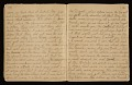 View Horace Pippin memoir of his experiences in World War I digital asset number 11