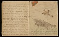 View Horace Pippin memoir of his experiences in World War I digital asset number 12