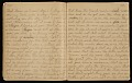 View Horace Pippin memoir of his experiences in World War I digital asset number 13