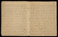 View Horace Pippin memoir of his experiences in World War I digital asset number 14