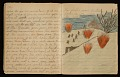 View Horace Pippin notebooks and letters, circa 1920-1943 digital asset number 0