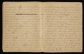 View Horace Pippin memoir of his experiences in World War I digital asset number 17