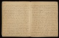 View Horace Pippin memoir of his experiences in World War I digital asset number 18
