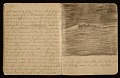 View Horace Pippin memoir of his experiences in World War I digital asset number 19