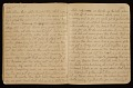View Horace Pippin memoir of his experiences in World War I digital asset number 20