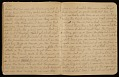 View Horace Pippin memoir of his experiences in World War I digital asset number 21