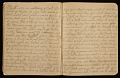 View Horace Pippin memoir of his experiences in World War I digital asset number 22