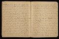 View Horace Pippin memoir of his experiences in World War I digital asset number 23