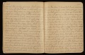 View Horace Pippin memoir of his experiences in World War I digital asset number 24