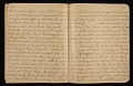 View Horace Pippin memoir of his experiences in World War I digital asset number 25