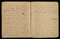 View Horace Pippin memoir of his experiences in World War I digital asset number 26