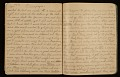 View Horace Pippin memoir of his experiences in World War I digital asset number 27