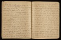View Horace Pippin memoir of his experiences in World War I digital asset number 28