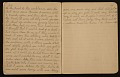 View Horace Pippin memoir of his experiences in World War I digital asset number 30