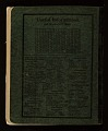 View Horace Pippin memoir of his experiences in World War I digital asset number 33