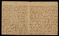 View Horace Pippin memoir of his experiences in France during World War I digital asset number 9