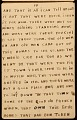 View Horace Pippin memoir of his experiences in France during World War I digital asset number 37