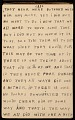 View Horace Pippin memoir of his experiences in France during World War I digital asset number 65
