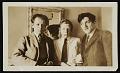View Jackson Pollock, Charles Pollock, and Manuel Tolegian digital asset number 0