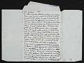 View Lee Krasner letter to Jackson Pollock digital asset number 0