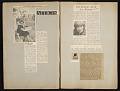 View Scrapbook from Whitechapel exhibition digital asset: page 2