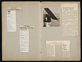 View Scrapbook from Whitechapel exhibition digital asset: page 10
