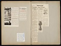 View Scrapbook from Whitechapel exhibition digital asset: page 11
