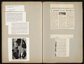View Scrapbook from Whitechapel exhibition digital asset: page 13