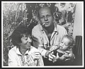 View Lee Krasner, Jackson Pollock, and an unidentified child digital asset number 0